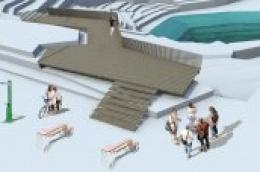 Ugovorena izgradnja staze i cikloturističkog vidikovca na sto metara nad Vrelom Cetine