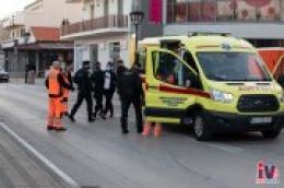 Drama završila: Mladić koji je prijetio da će se baciti sa zgrade Bipe predao se policiji