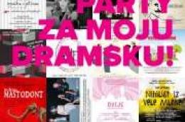 Party u Kulturnom centru: Proslavite zajedno 10 godina Dramske amaterske družine Pučkog otvorenog učilišta Vodice