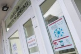 Nema novooboljelih osoba od koronavirusa u županiji