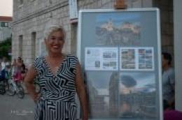 Vodice u mom oku: Izložba fotografija Kate Španje otvorena u Gradskoj knjižnici Vodice