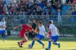"Treća HNL-Jug od ove sezone brojit će 18 klubova: Novaci ""Hrvatski vitez"", ""OSK"" i ""Zmaj"" Makarska"