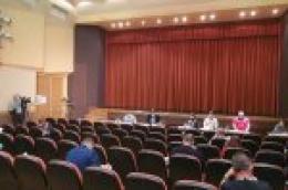 Poznat termin odgođene 24. sjednice Gradskog vijeća Grada Vodica