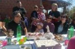 Preduskrsno druženje Obiteljske zajednice župe Vodice