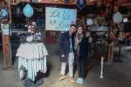 Ljubav ne poznaje granice: Upoznali se prije dvije godine na old-timer karavani i zaručili u moto klubu Okit