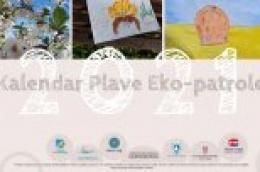 Preuzmite kalendar Plave Eko-patrole za 2021. godinu kako bi vas podsjetio na ekološki značajne datume i potakao na njihovo obilježavanje