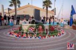 Srce je bilo jače od čelika: U Vodicama obilježena 28. obljetnica Spomendana Rujanskog rata