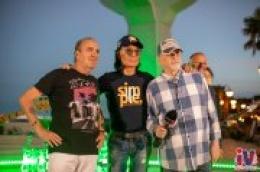 Na jedinstvenom ambijentu vodičkog amfiteatra nastupale zvijezde hrvatske glazbene scene