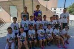 Crveni križ Vodice i Dječji vrtić Tamaris proveli edukativne radionice za predškolce o sigurnost na vodi