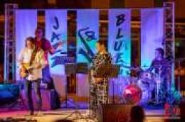 Odličan koncert prvog dana Jazz & Blues festivala: Elvis Stanić Group oduševio ljubitelje jazza