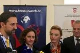 Šibensko-kninska županija domaćin druge sjednice 2. saziva Savjeta Vlade za Hrvate izvan Republike Hrvatske