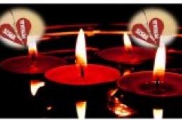 Caritativni dar i svijećica za Petrinju, Sisak i Sisačku biskupiju