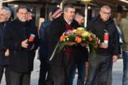 Obilježena 26. godišnjica ustroja 15. domobranske pukovnije Petar Krešimir IV., legendarne postrojbe ustrojene 1992. godine radi obrane vodičkog i šibenskog zaleđa