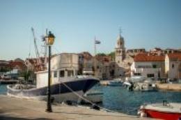 Litretavanje po Šepurini, oazi mira na Mediteranu