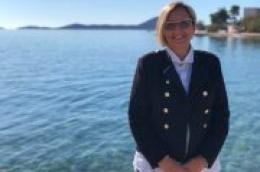 Prva sudska ovršiteljica šibenskog Općinskog suda Grozdana Juričev: 'Pravo je nekako utrlo moj put'