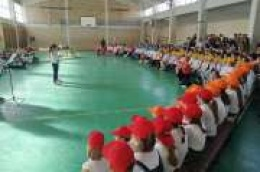 U našoj školi obilježeni Dani zahvalnosti za kruh i plodove zemlje