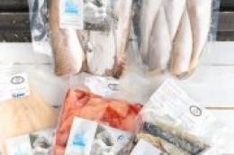 Ribarska zadruga Adria, osim ponude svježe ribe, svojim brojnim projektima unaprjeđuje i sadašnje uvjete ribarskog sektora