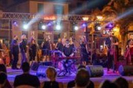 SVJETSKI, A NAŠE: Završio 19. Vodice Jazz & Blues Festival