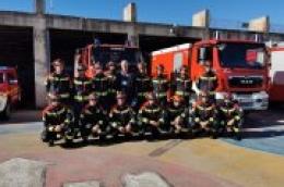 Vodički vatrogasci ispratili Matu Udovičića u mirovinu: Najviše će im nedostajati njegov jedinstven smisao za humor i vedar duh