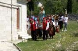 Proslavljen blagdan Velike Gospe u Stankovcima