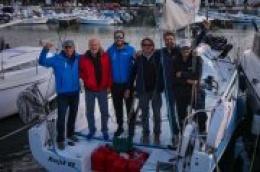 """Vodičanin Tomislav Grubelić sudjeluje na """"Rolex Middle Sea Race"""", jednoj od pet najzahtjevnijih offshore regata"""