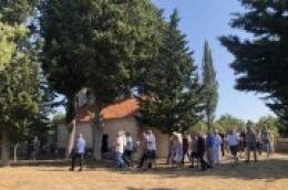 Proslava blagdana sv. Ilije i zavjetnog dana župe Vodice u Pišći