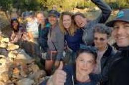 Šestero međunarodnih stručnjaka za eko-turizam testirali novi turistički paket u NP Kornati