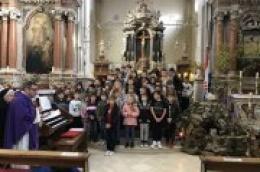 Župna zajednica u Vodicama radosno je započela novu crkvenu godinu