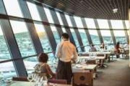 Dašak Italije u restoranu Sky: Uživajte u talijanskim delicijama i glazbi uživo u restoranu Sky