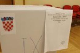 IZBORI 2020 Izlazne ankete: HDZ-u 61 mandat, Restart koaliciji 44 mandata