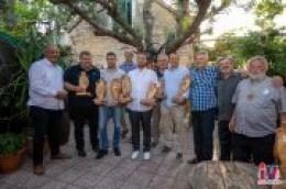 """Održana svečana podjela nagrada laureatima X. Međunarodne manifestacije """"Dani mladog maslinovog ulja u Dalmaciji"""""""