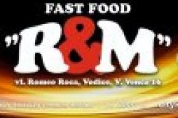 Od ovog petka možete uživati u neodoljivim zalogajima u Fast food-u R&M