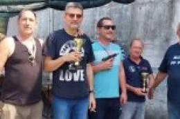 Novi uspjeh vodičkih strijelaca: Vilim Ivas zlatni, ekipno Vodičani srebrni
