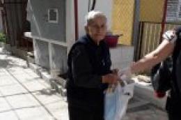 Gerontodomaćice u Tribunju: Iako je koronavirus usporio potpunu realizaciju projekta našli su načina pomoći svojim starijima