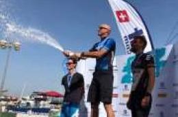 HABS Dalmatiner Vodice: Marko Fržop pobjednik u konkurenciji Mastera na najdužoj, Epic stazi dužine 82 km