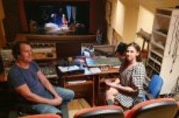 VODIŠKE BESIDE s Mariom Petrovićem: 'Kino i kazalište jesu moj posao, ali onaj koji s užitkom odrađujem'