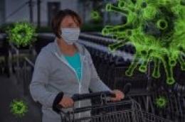 Nošenje maski obavezno od 13. srpnja u prodavaonicama, javnom prometu...