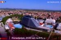 Gospodin Savršeni počeo s prikazivanjem:  Jedna od lokacija koje su poslužile kao destinacija za snimanje ovog reality showa su i Vodice