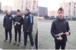 Mladi nogometaš NK Vodica Dorijan Klarin najbolji vratar turnira regija održan u Splitu