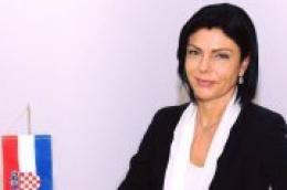 Gradonačelnica Nelka Tomić: 'Epidemiološka situacija i dalje je dobra, a Hrvatska je u fazi linearnog rasta'