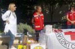 """Četvrtak i petak: Donirajte hranu, higijenu ili novac u Sabirnoj akciji """"Solidarnost na djelu u Vodicama"""""""