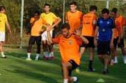Toni Španja ponovno na Šubićevcu napada prvu ligu: Želja mu je da odigra bitnu ulogu