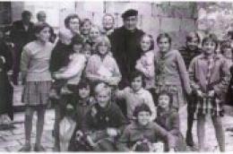 U spomen na don Vjekoslava Kurenta, (1912- 1990.) dugogodišnjeg Vodičkog župnika o 30 obljetnici njegove smrti