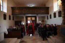 Održano zanimljivo predavanje o tradiciji i baštini, običajima Velikog tjedna te o povijesti nastanka i djelovanja Žudija u Prvić Šepurini
