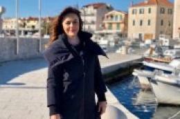 Jadranka Fržop nova je ravnateljica županijske Lučke uprave: Prioriteti su komunalne luke Dolac i Srima