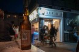 """U Sandwich lab-u održana promocija prvog vodiškog craft piva """"Brko"""""""
