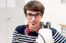 Vodičanin Goran Lovrić, mladi znanstvenik koji je prvi u svijetu iznio novu metodu snimanja pluća