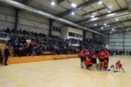 Započele prijave za tradicionalni Božićni malonogometni turnir u Benkovcu