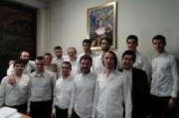 U našem gradu i župi gostuje muški vokalni ansambl Iosephus iz Zagreba