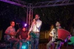 I ove godine Vodičanin Krešimir Španja nastupa na Marko Polo festu